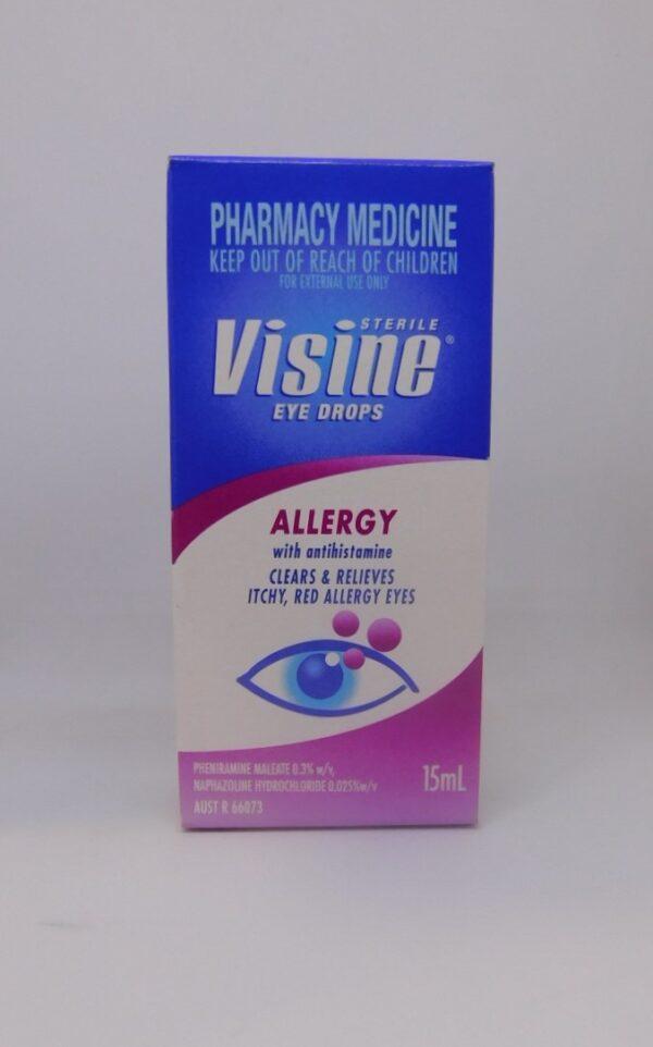 Visine Allergy 15ml