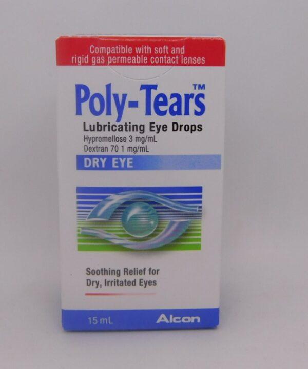 Poly-Tears 15ml